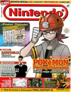 Nintendo Accion N°177 [PDF]