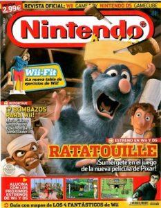 Nintendo Accion N°178 [PDF]