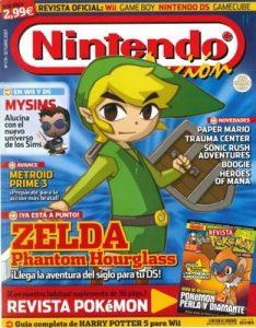 Nintendo Accion N°179 [PDF]