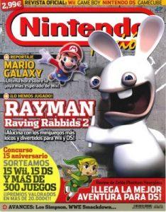 Nintendo Accion N°180 [PDF]