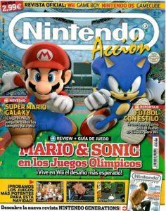 Nintendo Accion N°181 [PDF]