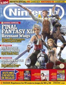 Nintendo Accion N°182 [PDF]