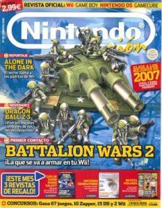 Nintendo Accion N°183 [PDF]