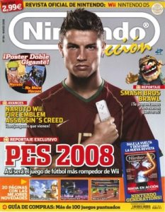 Nintendo Accion N°184 [PDF]