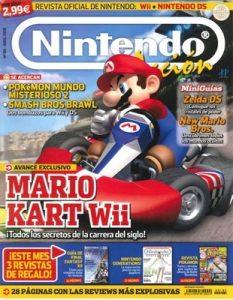 Nintendo Accion N°185 [PDF]