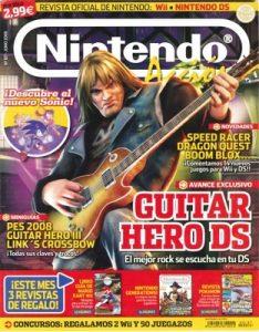 Nintendo Accion N°187 [PDF]