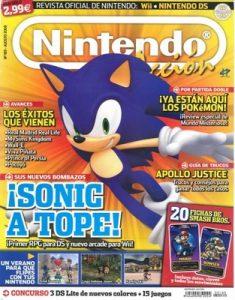 Nintendo Accion N°189 [PDF]