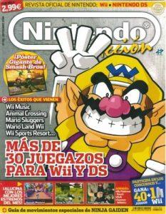Nintendo Accion N°190 [PDF]