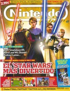 Nintendo Accion N°191 [PDF]