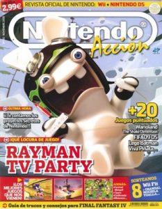 Nintendo Accion N°192 [PDF]