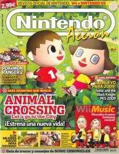 Nintendo Accion N°193 [PDF]