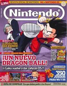 Nintendo Accion N°194 [PDF]