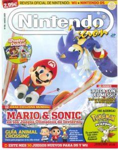 Nintendo Accion N°196 [PDF]