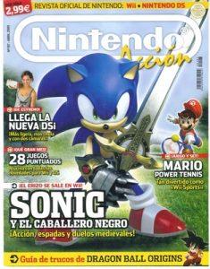 Nintendo Accion N°197 [PDF]