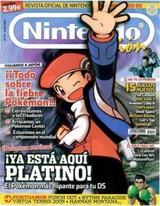 Nintendo Accion N°199 [PDF]