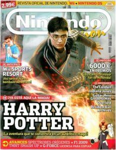 Nintendo Accion N°201 [PDF]