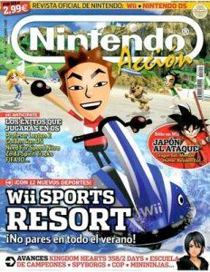 Nintendo Accion N°202 [PDF]