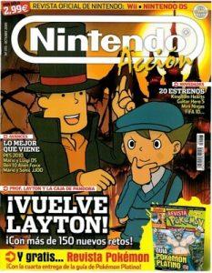 Nintendo Accion N°203 [PDF]