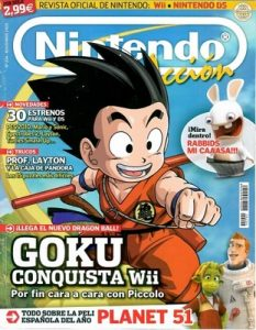 Nintendo Accion N°204 [PDF]