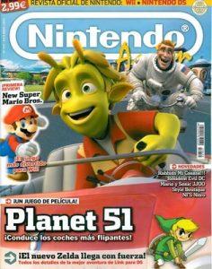 Nintendo Accion N°205 [PDF]