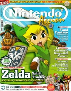 Nintendo Accion N°206 [PDF]
