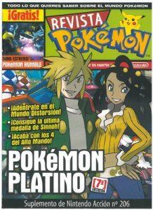 Nintendo Accion N°206 Extra [PDF]