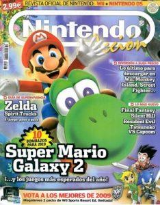 Nintendo Accion N°207 [PDF]