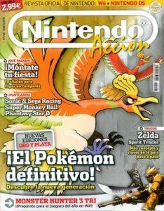 Nintendo Accion N°208 [PDF]