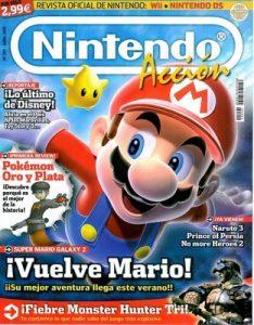 Nintendo Accion N°209 [PDF]