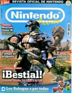 Nintendo Accion N°210 [PDF]