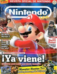 Nintendo Accion N°211 [PDF]