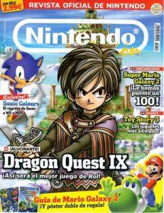 Nintendo Accion N°212 [PDF]