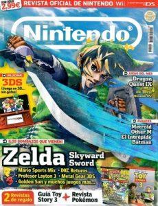 Nintendo Accion N°213 [PDF]