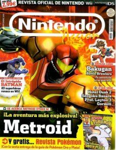 Nintendo Accion N°214 [PDF]