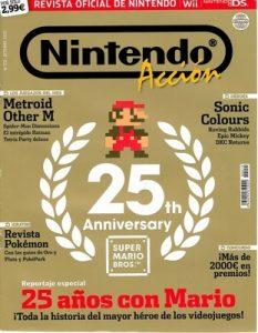 Nintendo Accion N°215 [PDF]