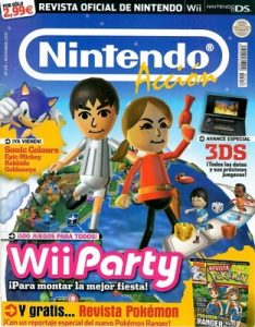 Nintendo Accion N°216 [PDF]
