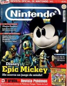 Nintendo Accion N°217 [PDF]