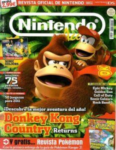Nintendo Accion N°218 [PDF]