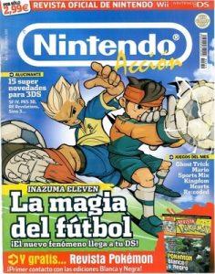 Nintendo Accion N°219 [PDF]