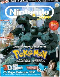Nintendo Accion N°220 [PDF]