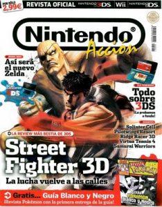 Nintendo Accion N°221 [PDF]
