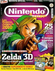 Nintendo Accion N°222 [PDF]