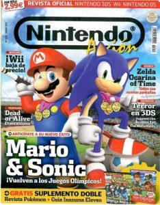 Nintendo Accion N°223 [PDF]