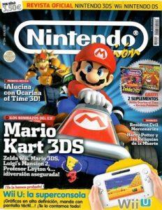 Nintendo Accion N°224 [PDF]
