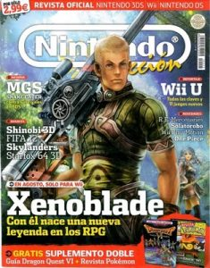 Nintendo Accion N°225 [PDF]