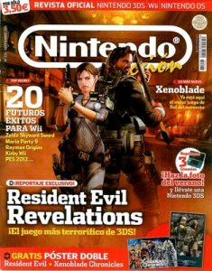 Nintendo Accion N°226 [PDF]