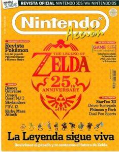 Nintendo Accion N°227 [PDF]