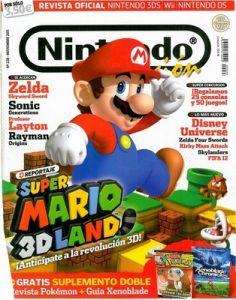 Nintendo Accion N°228 [PDF]