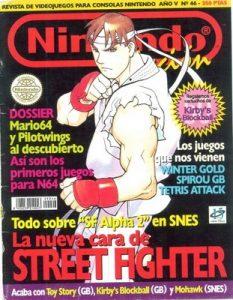 Nintendo Accion N°46 – Año 5 [PDF]