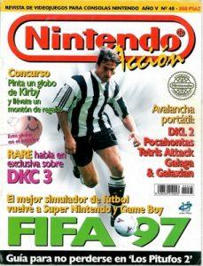 Nintendo Accion N°48 – Año 5 [PDF]